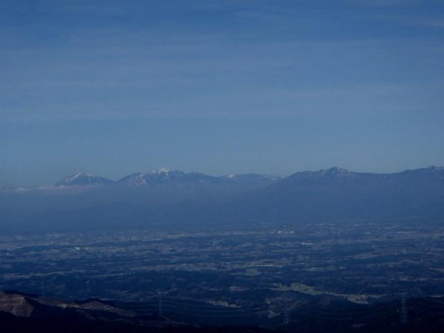 1.6日光連山と高原山.JPG