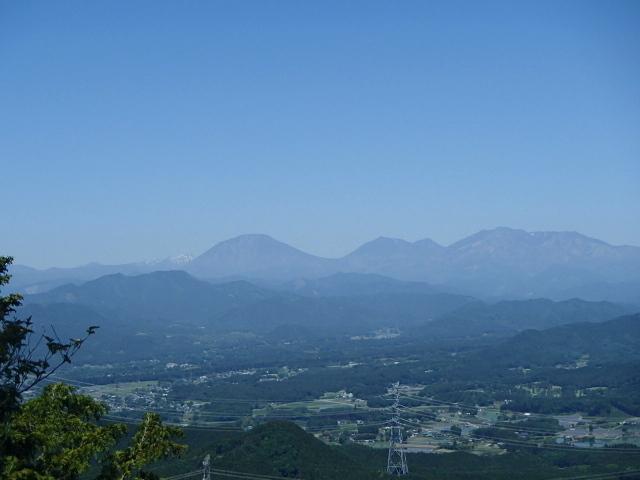 3.4日光連山.JPG